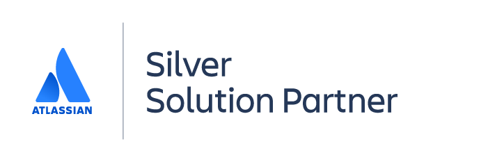 Silver Solution Partner clear